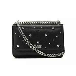 Victoria secret mixed stud bond street crossbody